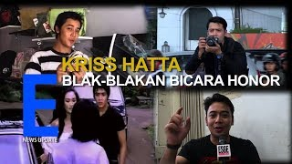Download Video HONOR KRISS HATTA DARI DULU HINGGA SEKARANG MP3 3GP MP4