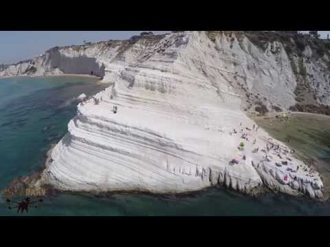 scala dei turchi - un posto paradisiaco.