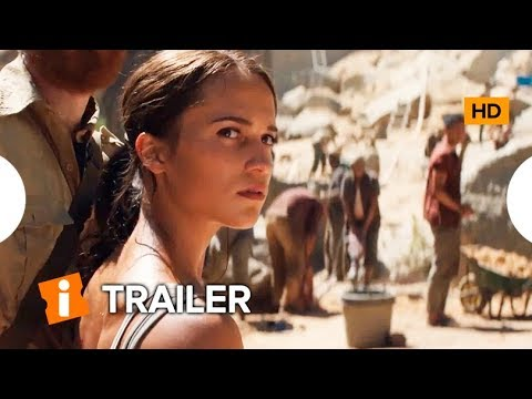 Tomb Raider - A Origem | Trailer Oficial Legendado