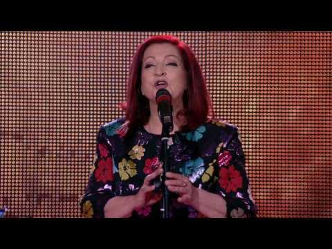 Myfarete Laze - Kur më del në derë - E Diell 28.05.2017