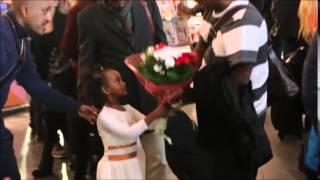 Teddy Afro Oslo: Dec 20, 2014