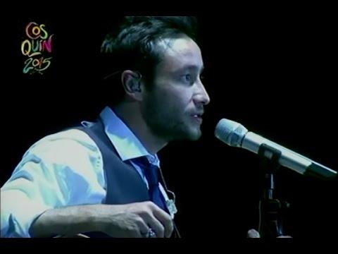 Luciano Pereyra video Cosquín 2015 - Show Completo