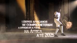 """Africa United - Pt (60"""")"""