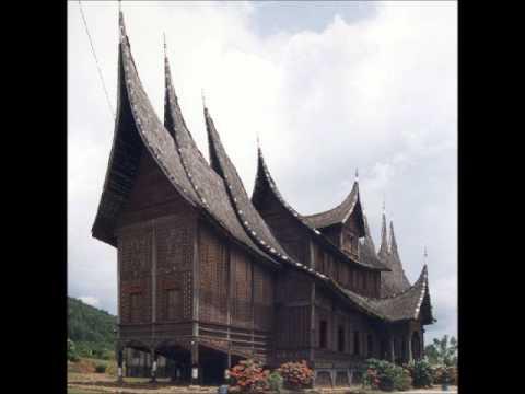 Carito Klasik Minang - Tuah Balega Salah Dek Manyimpang (complete).wmv