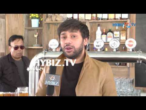 Shiraz Mirza-THE HOPPERY Microbrewery Hyderabad