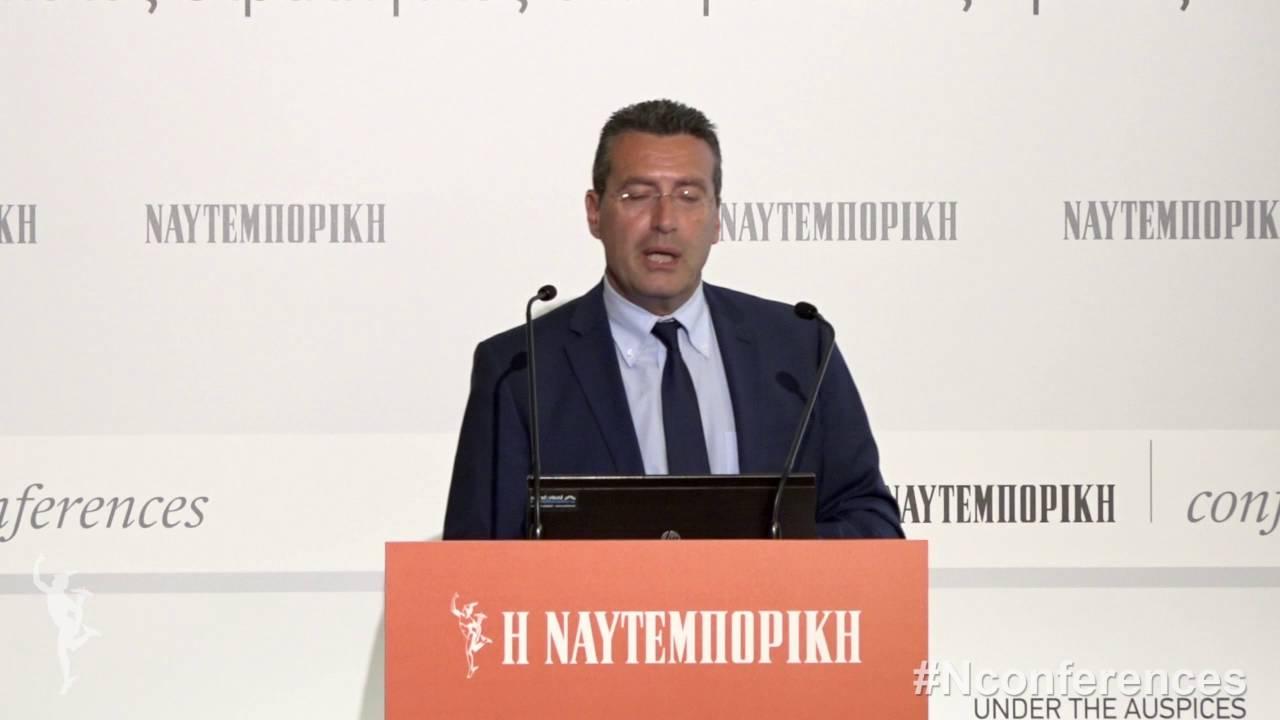 Νίκος Σαχίνης, Commercial Director, Retail@Link