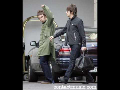 Tekst piosenki Oasis - Stay young po polsku