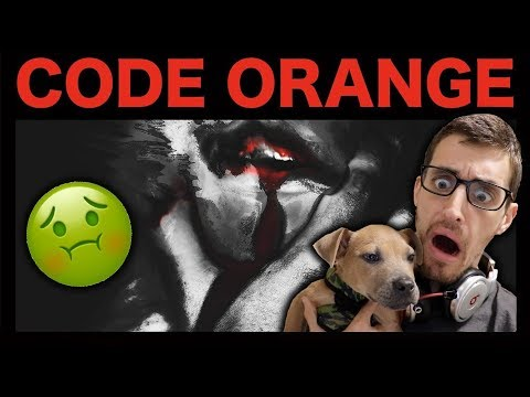 "Hip-Hop Head's FIRST TIME Hearing CODE ORANGE: ""Forever"" REACTION"