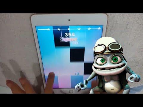 Crazy Frog - Axel F in Magic Tiles 3 !!!