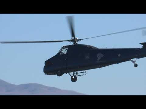 1956 Sikorsky S-58ET N58AH Big...