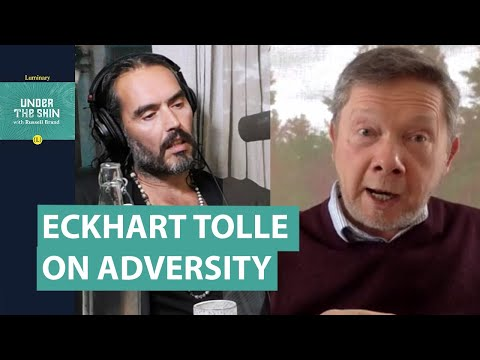 Eckhart Tolle Video: Can Awakening Come From This World Unrest?