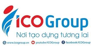 Giới thiệu về ICOGroup
