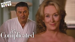 Nonton It S Complicated   Finding Meryl  Meryl Streep And Alec Baldwin  Film Subtitle Indonesia Streaming Movie Download