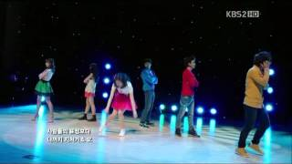 We Are The B ( Dream High 2 OST )