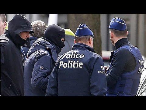 Βρυξέλλες: Ικανοποίηση για τη σύλληψη του Αμπρίνι