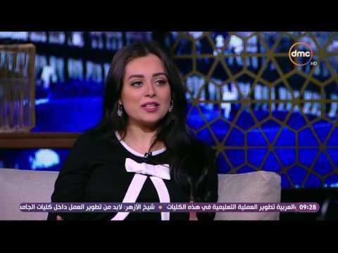 """هبة مجدي: لهذه الأسباب شاركت في فيلم """"يوم من الأيام"""""""