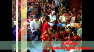 Teej Programme In Karaputar