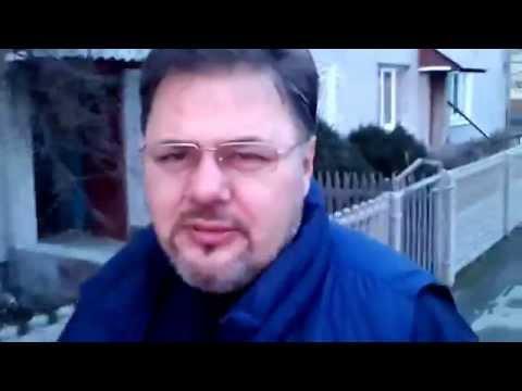 Украина. Руслан Коцаба. Я отказываюсь от мобилизации