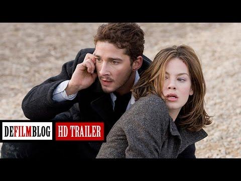 Eagle Eye (2008) Official HD Trailer [1080p]