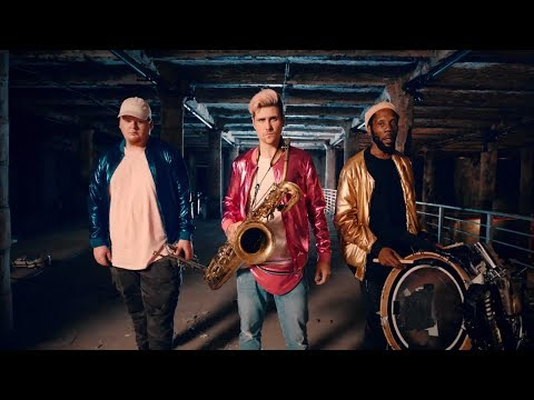 Too Many Zooz - Warriors (Official Music Video)
