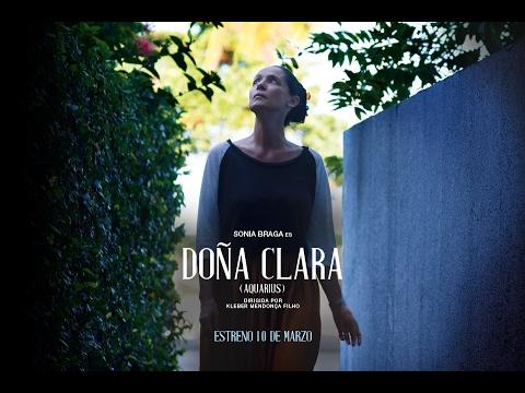 Doña Clara - Tráiler oficial VOSE?>