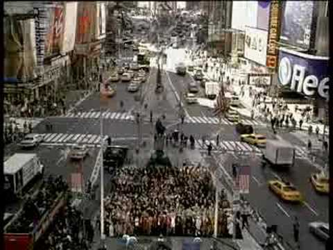 I Love New York (Broadway Commercial)