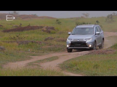 Mitsubishi New Outlander está chegando ao Brasil com novo motor; veja vídeo - Diário do Grande ABC