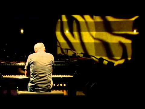 "Marc Copland Piano Solo - ""I've Got You Under My Skin"""