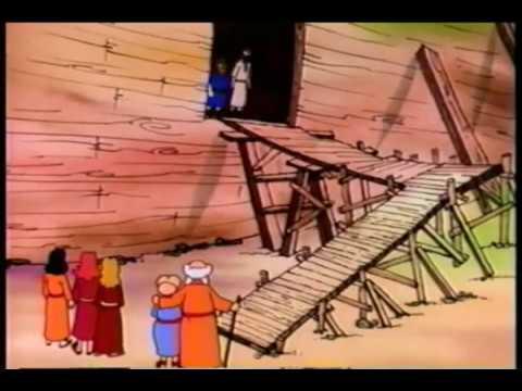 Noah's Ark Will Soon Embark