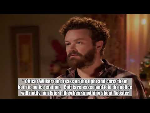 How Netflix's The Ranchdeals with Danny Masterson's exit in Part 6