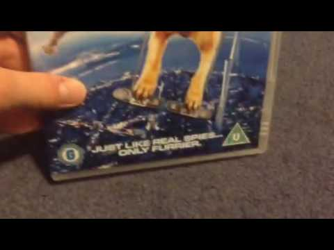 Cats And Dogs DVD Reviews