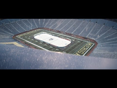 2014 NHL Winter Classic NBC Sports: We Will Gather