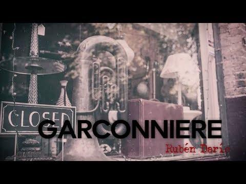 Frases celebres - Garconniere - Rubén Darío
