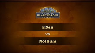 xl3en vs Nothum, game 1