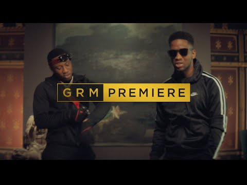 Suspect X Ambush – Bring Em Out [Music Video] | GRM Daily