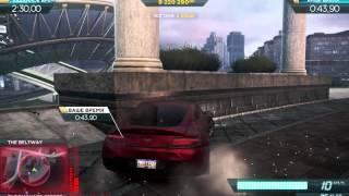 Need For Speed Most Wandet (Aston Martin V12 Vantage) - 3, Need for Speed, video game