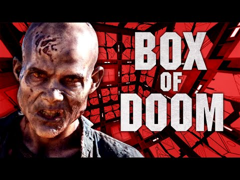BOX OF DOOM ★ Call of Duty Zombies Mod (Zombie Games)