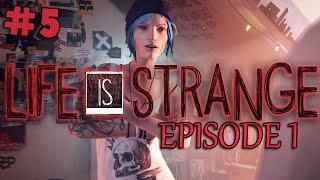 LIFE IS STRANGE: Chrysalis (#5) Chloe
