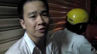 """Dua Leo ngâm thơ bài """"Thẩm Du Tai Tế"""" (sưu tầm ở gamevn)"""