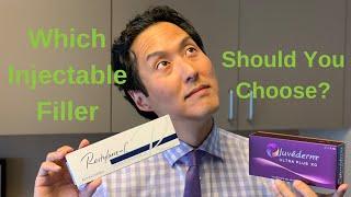 Video Which Injectable Filler Should You Choose? MP3, 3GP, MP4, WEBM, AVI, FLV Februari 2019