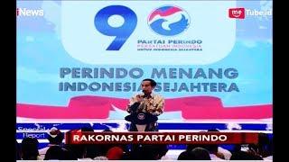 Video Hadiri Rakornas, Jokowi Nilai Perindo Partai yang Matang - Special Report 19/03 MP3, 3GP, MP4, WEBM, AVI, FLV Maret 2019
