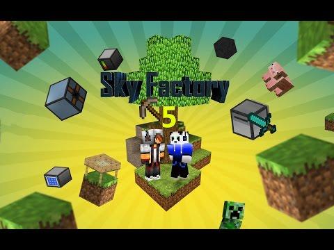 מיינקראפט - מה קורה אנשים! כאן אני(אלי), מיכאל ורוני בפרק החמישי של Sky Factory. קישור להורדת המודפאק: http://www.atlauncher.com/ רוצים פארטנרשיפ ביוטיוב של חברת Freedom...
