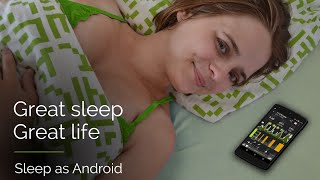 Sleep as Android YouTube video