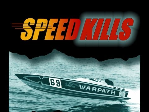 SPEED KILLS: Who killed Cigarette boat king Don Aronow, the fastest man on the seas?