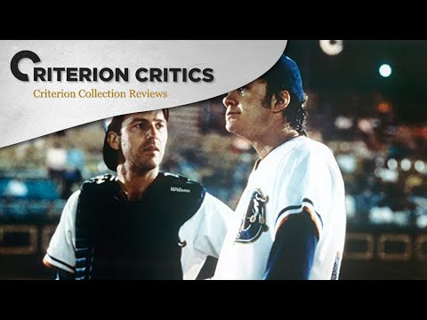 Bull Durham (1988) Criterion Review