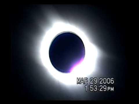 eclissi solare!