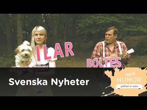 Kroppsvätskor - Svenska nyheter
