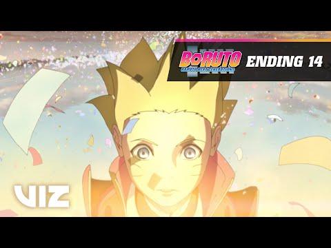 Boruto: Naruto Next Generations | Ending 14 - Central by Ami Sakaguchi | VIZ