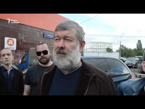 Рубанов и Мальцев вышли на свободу - DomaVideo.Ru