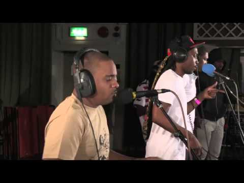 1xtra - Boy Better Know celebrate 1Xtra's 10th Birthday by performing a very special pirate session in the Live Lounge.